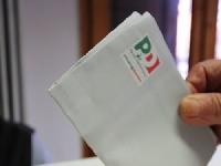 Primarie PD: 6 città chiamate ai seggi, 20.000 i votanti a Roma Foto