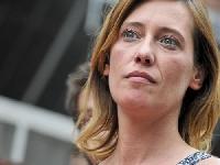 Ilaria Cucchi si candida a sindaco di Roma? L'accordo con Fassina Foto