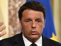 Migration Compact: il nuovo accordo italiano proposto all'UE Foto